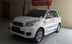 Jual mobil Daihatsu Terios TX 2012 murah di Jawa Barat