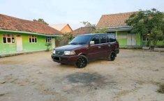 Mobil Toyota Kijang 2001 LSX terbaik di Lampung