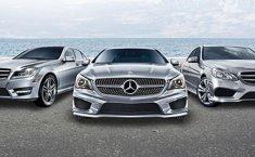 Mercedes Benz Indonesia Price List, Ini Model Yang Dijual Saat Ini
