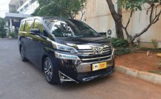 Jual mobil bekas murah Toyota Vellfire 2018 di DKI Jakarta