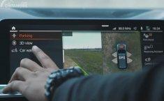 Cintamobil TV: Fitur Canggih 3D View Camera & Reversing Assistant BMW X7, Bikin Mundur Lebih Mudah