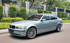 Jual mobil bekas BMW E46 3 Series 325i 2003