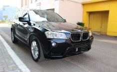 Jual mobil BMW X3 xDrive20i xLine 2014 bekas, DKI Jakarta