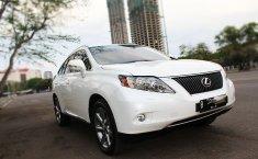 DKI Jakarta, dijual mobil Lexus RX 350 2011 bekas