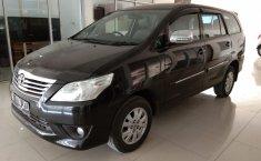 Jual mobil bekas murah Toyota Kijang Innova 2.0 G 2013 di Jawa Barat