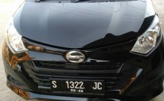Mobil Daihatsu Sigra D 2017 dijual, Jawa Timur