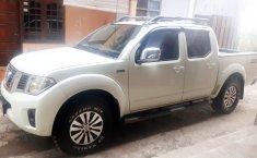 Dijual mobil bekas Navara Sport Version 4x4 2012, DIY Yogyakarta