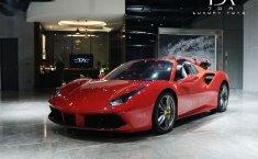 Dijual mobil bekas Ferrari 488 Spider 2019, DKI Jakarta