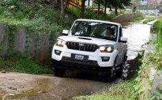 Tips Nyetir Di Medan Off-Road