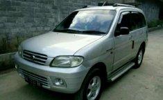 Jual cepat Daihatsu Taruna CX 2000 di DIY Yogyakarta
