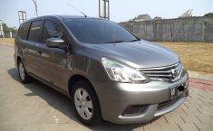 DIY Yogyakarta, dijual mobil Nissan Grand Livina SV 2017 bekas