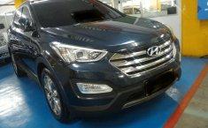 Jual mobil Hyundai Santa Fe CRDi 2013 terawat di DKI Jakarta