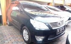 Jual mobil Toyota Kijang Innova 2.5 G 2011 terawat di Sumatra Utara