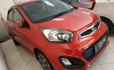 Jual mobil bekas Kia Picanto 1.2 NA 2012 dengan harga murah di DIY Yogyakarta