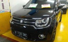 Jual mobil Suzuki Ignis  GX 2017 murah di DKI Jakarta