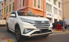 Jual mobil Daihatsu Terios R Manual 2018 bekas di DKI Jakarta