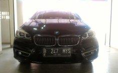 Jual mobil BMW 2 Series 218i 2016 terawat di DKI Jakarta