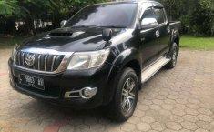 Jawa Timur, jual mobil Toyota Hilux 2012 dengan harga terjangkau