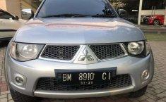 Jual cepat Mitsubishi Triton 2015 di Riau
