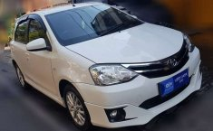 Jual Toyota Etios Valco G 2016 harga murah di Sulawesi Selatan