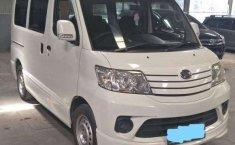 Mobil Daihatsu Luxio 2015 D terbaik di DKI Jakarta