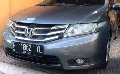 Banten, jual mobil Honda City E 2012 dengan harga terjangkau