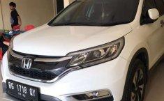Mobil Honda CR-V 2017 2.4 Prestige dijual, Riau
