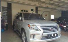 Jual Lexus LX 570 2013 harga murah di DKI Jakarta