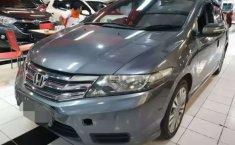 Mobil Honda City 2012 E terbaik di Jawa Timur