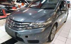 Jawa Timur, jual mobil Honda City E 2012 dengan harga terjangkau