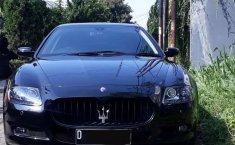 Jawa Barat, Maserati Quattroporte 2008 kondisi terawat