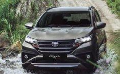 Tawarkan Fitur Lengkap, Apa Yang Membedakan Toyota All New Rush G dan TRD Sportivo?