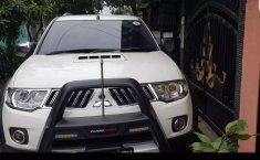 Jual cepat Mitsubishi Pajero 2010 di Banten
