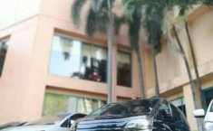 Mobil Toyota Vellfire 2013 dijual, Jawa Tengah