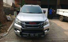 Mobil Isuzu MU-X 2018 dijual, DKI Jakarta
