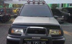 Suzuki Escudo 1998 Kalimantan Selatan dijual dengan harga termurah