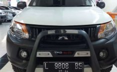 Mobil Mitsubishi Triton 2018 terbaik di Jawa Timur