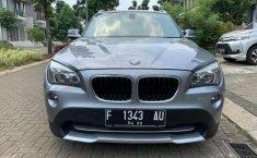 Jual mobil bekas murah BMW X1 sDrive20d 2012 di DKI Jakarta