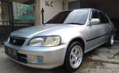DKI Jakarta, Honda City Type Z 2000 kondisi terawat
