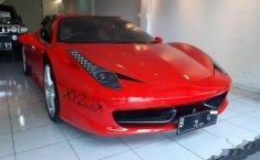 DKI Jakarta, jual mobil Ferrari 458 Italia 2013 dengan harga terjangkau