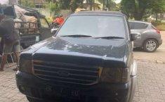 Jual Ford Everest XLT 2004 harga murah di Sumatra Utara