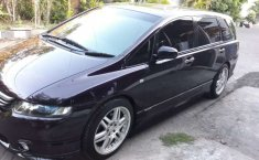 Jawa Timur, jual mobil Honda Odyssey 2006 dengan harga terjangkau