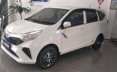 Jual mobil Daihatsu Sigra X Deluxe 2019 dengan harga terjangkau di DKI Jakarta