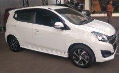 Promo Khusus Daihatsu Ayla R 2019 di DKI Jakarta