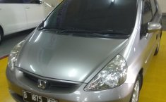 Jual mobil bekas Honda Jazz i-DSI 2006 dengan harga murah di DKI Jakarta