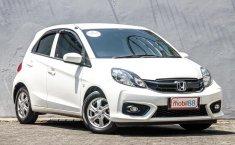 Jual mobil Honda Brio Satya E 2017 murah di DKI Jakarta