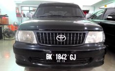 Dijual mobil bekas Toyota Kijang LX 1.8L 2004, Sumatra Utara