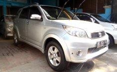 Jual mobil Toyota Rush S 2011 dengan harga terjangkau di Sumatra Utara