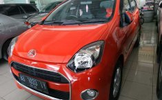 Jawa Tengah, Jual mobil bekas Daihatsu Ayla X 2017