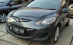 Jawa Barat, dijual mobil Mazda 2 Hatchback 2012 bekas